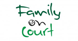Family on Court